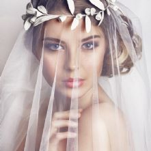Bridal Veiling